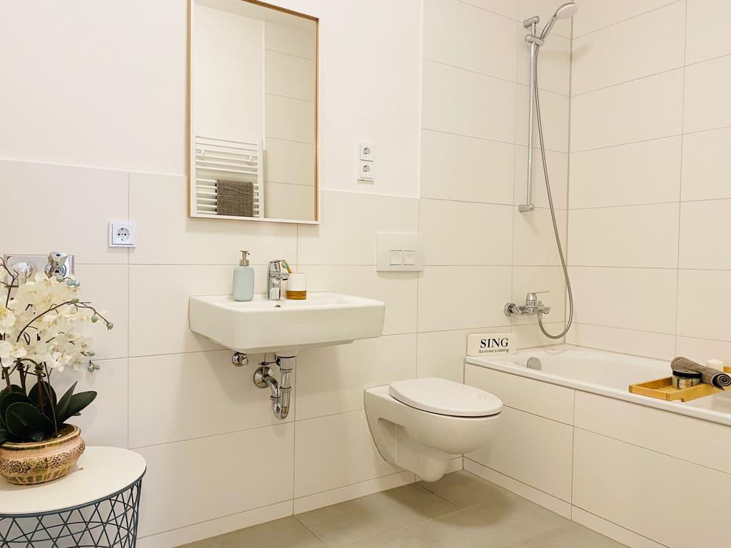 Musterbild Badezimmer