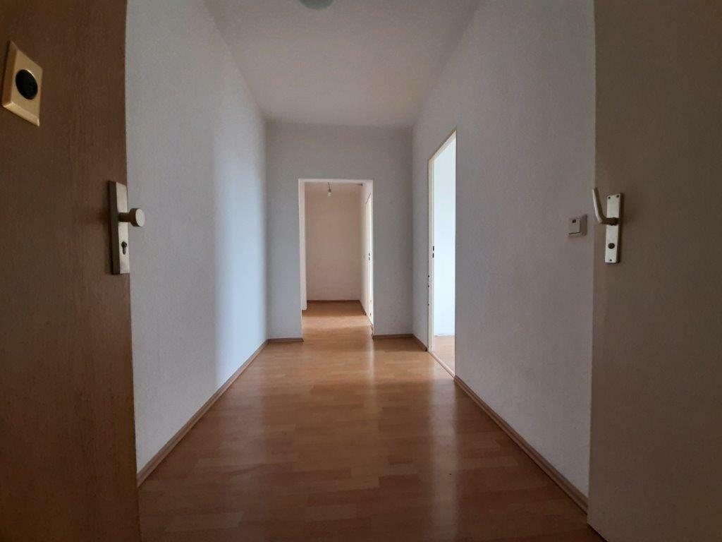 Wohnungsflur